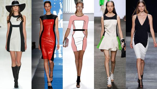 Illusion Dress Trend