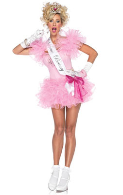 Little Miss Supreme Beauty Adult Costume ($69.99)  sc 1 st  SHEfinds & Little Miss Supreme Beauty Adult Costume