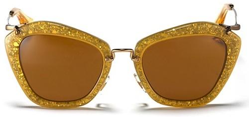 9d1251f79cc7 Balenciaga Birch Print Mini Skirt ( 715). Miu Miu Catwalk Sunglasses ...