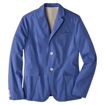 Mossimo Black® Men's Suit Jacket
