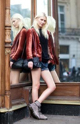 Fall Fashion 3