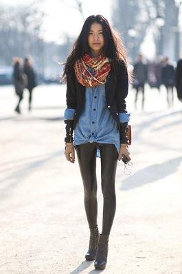 Fall Fashion 5
