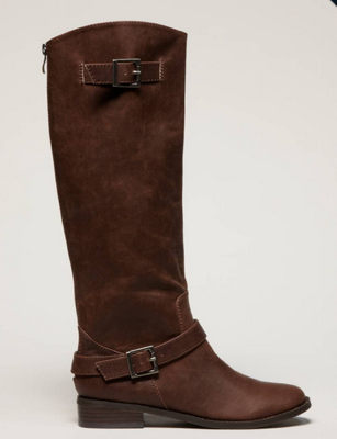 3. Tall Boots