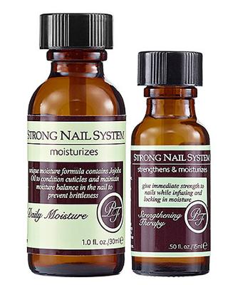 Perfect Formula Strong Nail System