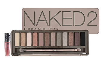 Urban Decay Naked-2 Palette ($50)