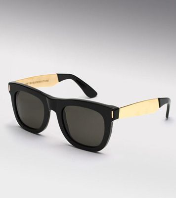 Super Ciccio Black & Gold