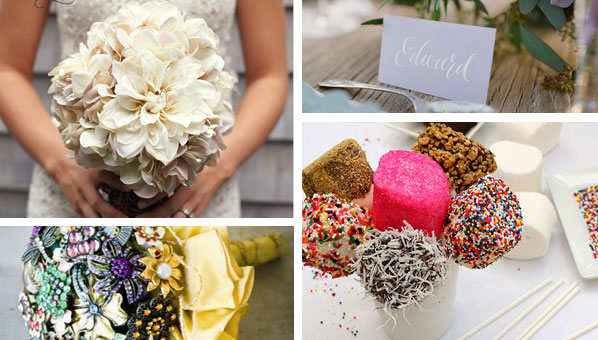 10 Extreme Diy Wedding Projects Are You Bride Enough