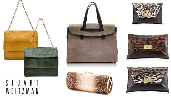 Stuart Weitzman Handbags