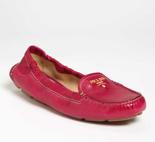 2d18323ff4c2 Driving Moccasins You Can Wear Whether You Have A Lamborghini Or A Honda  Civic
