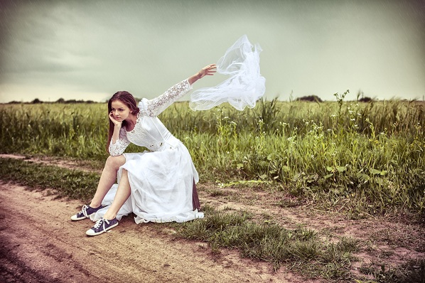 How To Avoid Disasters At Your Outdoor Wedding: Avoid Wedding Disasters