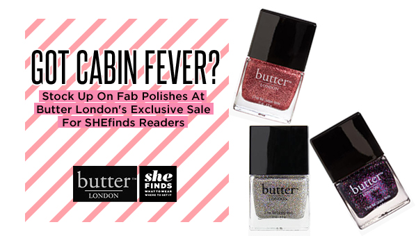 Butter London Sale | Butter London Holiday | Butter London Polish ...