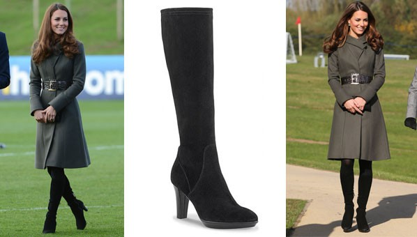 kate middleton boots best boots fall 2012 171 shefinds