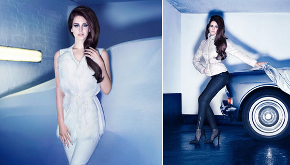 Lana Del Rey H M Lana Del Rey Photos Lana Del Rey News Shefinds