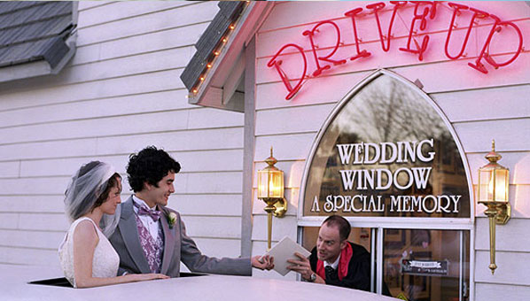 Worst wedding venues worst places to get married for 10 best places to get married