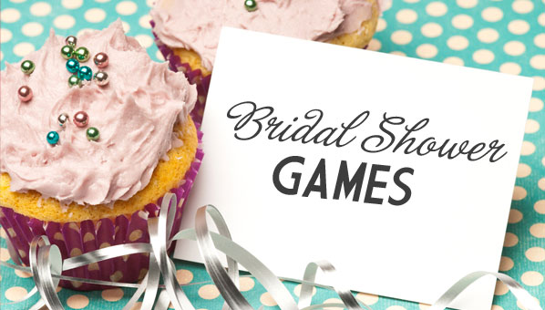 at any bridal shower there are going to be games but constantly playing a version of the newlywed games where the bride and groom answer questions about