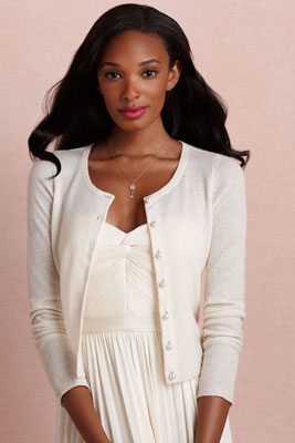 Winter Wedding Sweaters | White Wedding Sweaters « Forever21 ...