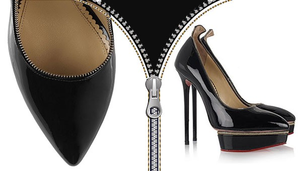 Charlotte Olympia x Agent Provocateur