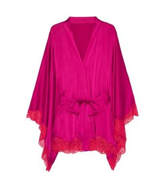 Agent Provacateur Lace Kimono