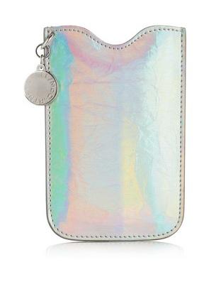 Stella McCartney Holographic Iphone Sleeve