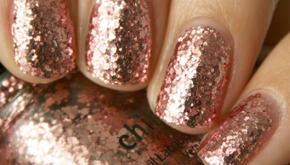 Best China Glaze Glitter Nail Polishes And Swatches – Our Top 10 picture