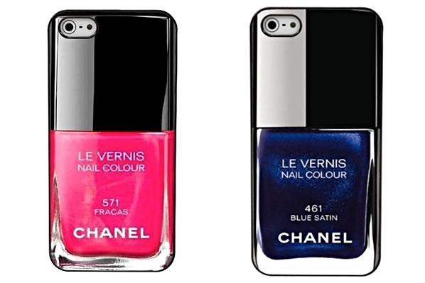Case Design chanel phone casing : Chanel Polish Phone Case : Nail Polish Phone Case : Polish iPhone Case ...