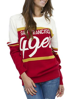 San Francisco 49ers Gear - 49ers Shop