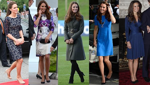 style Kate Middleton