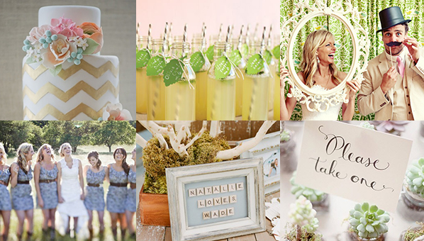 Wedding ideas pinterest wedding photography 10 pinterest cliches to avoid or your wedding will look like everyone else s junglespirit Image collections