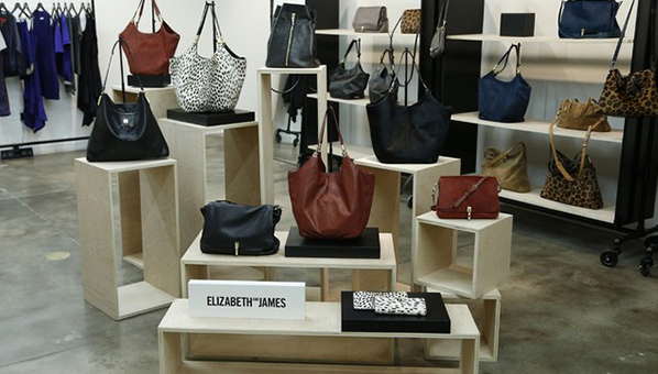 Elizabeth And James Mary Kate Ashley Olsen S Contemporary Line Inspired By Their Vintage Finds Personal Style Is Launching Handbags This July