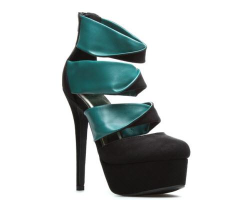 Shoes online. Dazzle shoes online shop