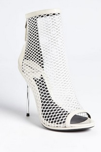 B Brian Atwood Michelet Bootie