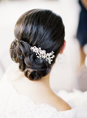 Wedding Hair Ideas Wedding Updos Wedding Beauty