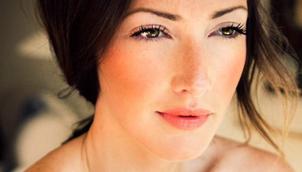 How To Apply Makeup For Wedding Photos : Wedding Make Up Wedding Looks Wedding Inspiration