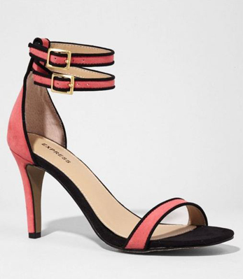 Ankle Strap Heels | Ankle Strap Shoes « Sam Edelman Women's Allie ...