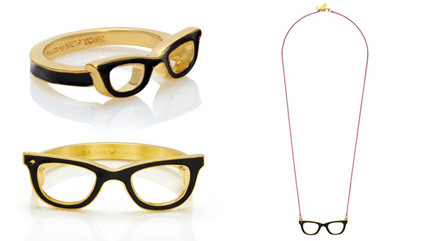 da0ab4861a2 Kate Spade s Goreski Glasses Won t Help You See Straight