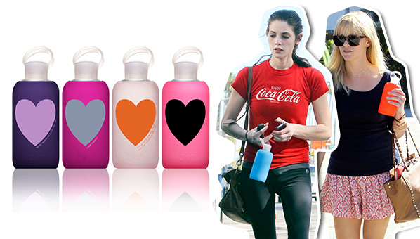 Bkr Naked Water Bottle | Christmas Gifts | POPSUGAR Smart ...