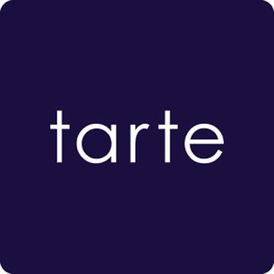 Tarte Cosmetics Tartes Loyalty Program Is Super Sweet And Their Free Birthday Gift No Expectation Become A Member For Your Youll Get 20