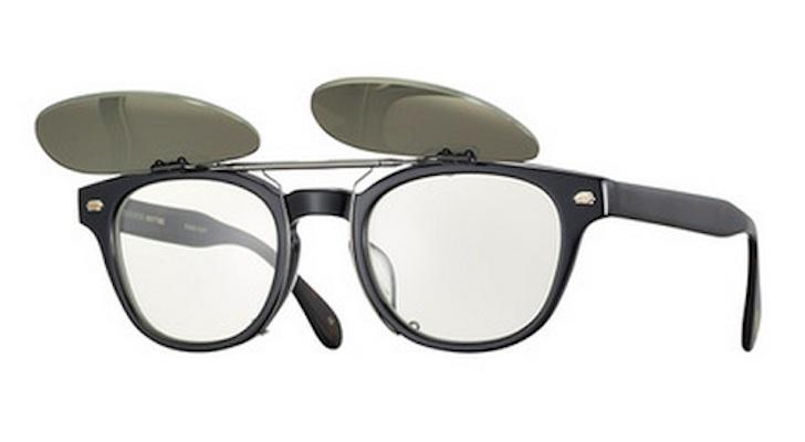 Maison kitsun sunglasses oliver peoples sunglasses for Oliver peoples tokyo
