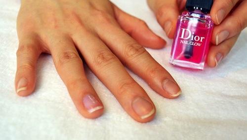 Dior Nail Glow | Dior Nail Glow Review | Shop Dior Nail Glow - SHEfinds