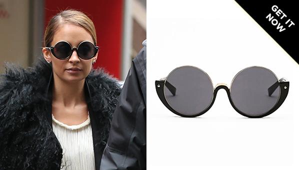 Womens Nicole Oversized Sunglasses House Of Harlow jgcEZEXn