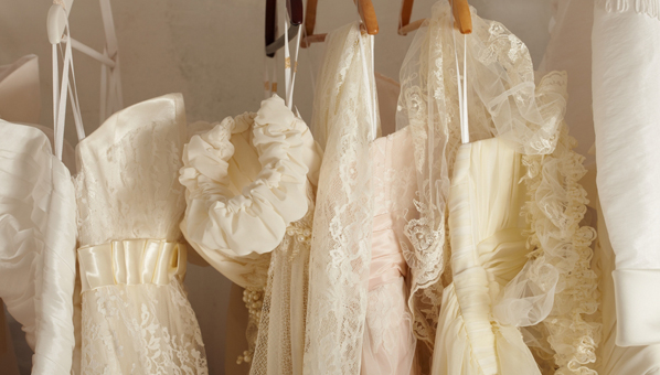 Don't Buy A Dress You'll Regret--10 Wedding Gowns That Never Go Out Of Style