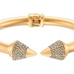 swarovski-crystal-24k-rose-gold-plated-spike-bracelet-by-vita-fede