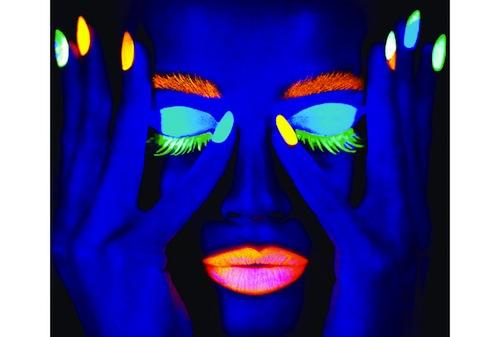 Ciate Corrupted Neon Manicure