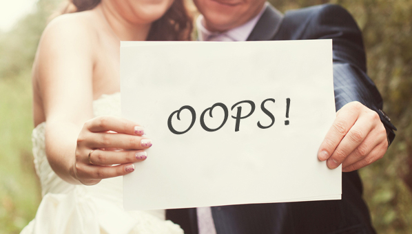How To Plan An Outdoor Wedding 10 Planning Mistakes: Wedding Planning