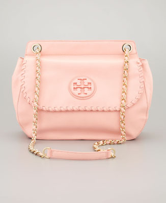 Tory Burch Pink Shoulder Bag 74