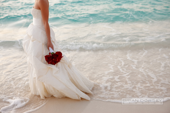 Non Traditional Red Wedding Dresses: Wedding Planning Tips