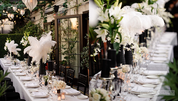 10 Wedding Centerpieces You Haven't Thought Of--Yet