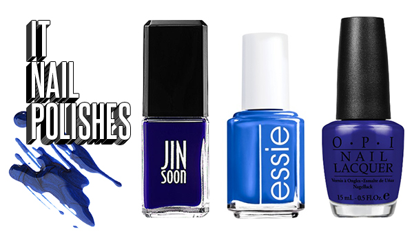 Best Selling Polish Shades | Most Popular Nail Polish | Spring Nail Polish