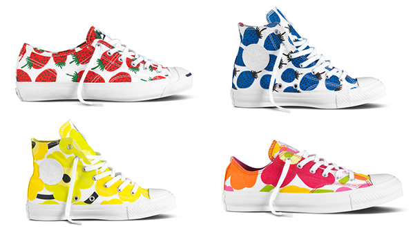 0329eed8b4cc63 It Wouldn t Be Spring Without A Converse x Marimekko Collection