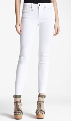 White Denim | Best White Jeans | Spring White Pants « Paige Denim ...